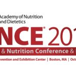 Academy's 2016 Food & Nutrition Conference & Expo in Boston Features Timely Agenda to Champion Healthy Lifestyles