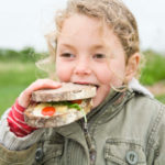 This Week on the Eat Right Idaho Blog: The Shape of Food and the Influence on Children's Food Preferences
