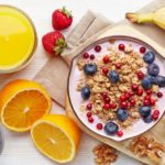 Eat Right Idaho Student Corner: Tips to Eating a Healthy Breakfast in a Busy Morning