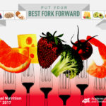 "For National Nutrition Month, Academy of Nutrition and Dietetics Says ""Put Your Best Fork Forward"" When Dining Out"
