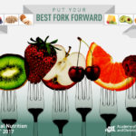 """Put Your Best Fork Forward"" at the Dinner Table During National Nutrition Month, Says Academy of Nutrition and Dietetics"