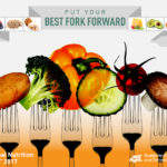 For National Nutrition Month, Celebrated in March, Academy of Nutrition and Dietetics Encourages Everyone to 'Put Your Best Fork Forward'