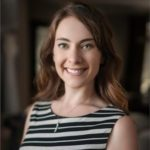 Idaho Registered Dietitian Nutritionist in Action: Danielle Basye RDN, LD