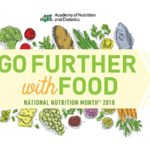 For National Nutrition Month: Store Food Correctly to Reduce Waste