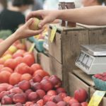 For National Nutrition Month: Shop Locally