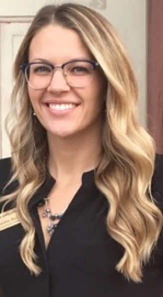 Get to Know Idaho Dietetic Student: Samantha Buratto
