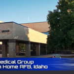Mountain Home AFB – Full time Registered Dietitian/Health Educator